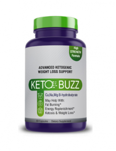 What is Keto Buzz? How does the dietary supplement work to lose weight?