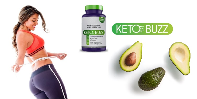 Try Keto Buzz contains only natural ingredients!